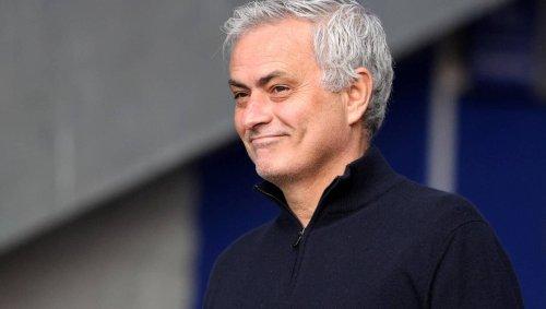 Mercato. AS Roma : à peine nommé, José Mourinho veut déjà recruter en Ligue 1
