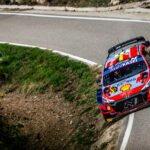 WRC, Neuville en route vers la victoire au Rallye de Catalogne - Le Mag Sport Auto