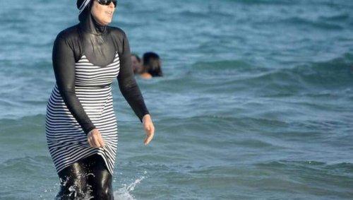 Haute-Garonne. Cinq femmes en burkini refoulées d'une plage, le maire de Muret réagit