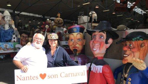 Le Carnaval de Nantes recueille le témoignage des Nantais