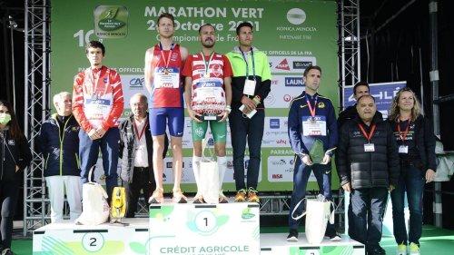 Marathon Vert de Rennes : coup de tonnerre, le vainqueur destitué du titre de champion de France !