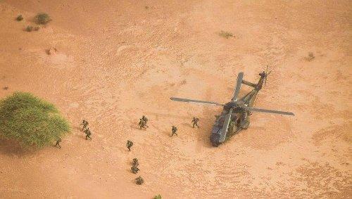 Opération Barkhane. Pourquoi Emmanuel Macron pourrait annoncer un désengagement français au Sahel