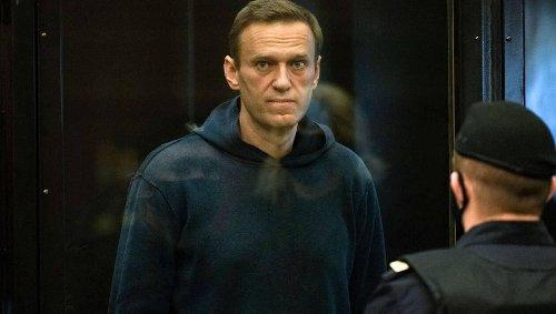 Russie. La France, l'Allemagne et les États-Unis réclament des soins pour Alexeï Navalny
