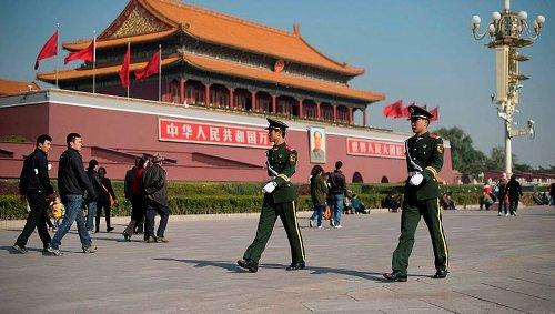 La Chine accusée de prélever de force des organes sur des prisonniers issus de minorités