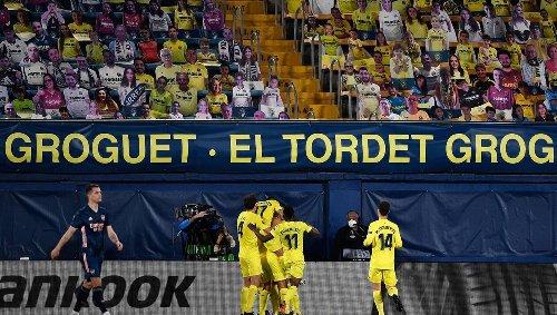 Ligue Europa. Le Villarreal d'Emery prend une petite option contre Arsenal