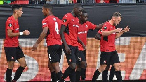 DIRECT. Stade Rennais – Tottenham : les Rouge et Noir vont beaucoup mieux depuis l'égalisation