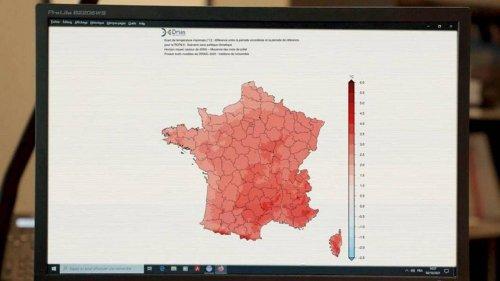 L'émission « Envoyé Spécial » interroge la science sur le climat en France dans trente ans