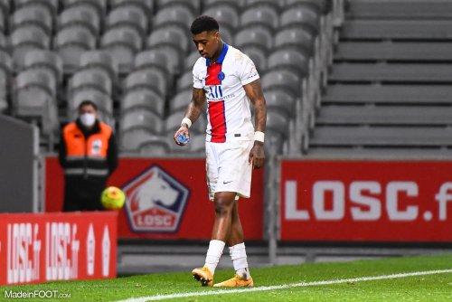 Presnel Kimpembe risque gros... après une insulte discriminatoire lors de Rennes-PSG