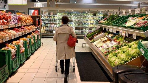 Alimentation. Les courses des Français coûtent en moyenne 15% de plus que dans le reste de l'Europe