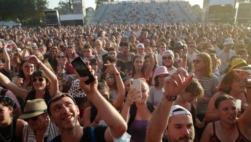 VIDÉO. Vieilles Charrues 2021, le best of : dix jours de festival pour le meilleur et pour le pire