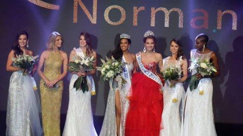 Retour sur la soirée de l'élection de Miss Normandie 2021 et de ses dauphines, à Coutances