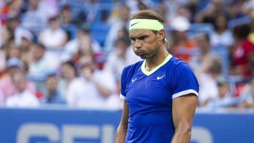 Tennis. ATP – Washington : Rafael Nadal sorti par Lloyd Harris en 8e de finale