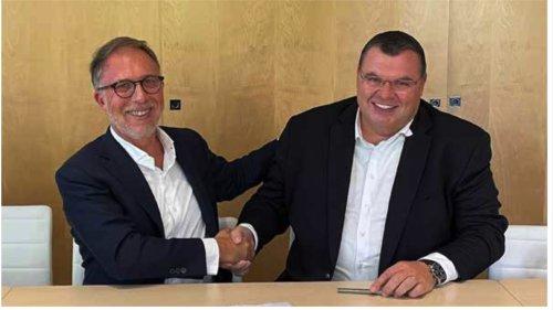 Actual Group acquiert le réseau nantais Acttif      - Agence API