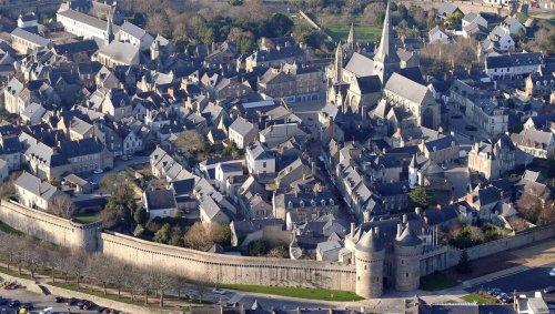 Loire-Atlantique. La dame âgée et souffrant d'Alzheimer perdue est finalement retrouvée… chez elle