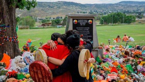 Tombes découvertes au Canada : l'Église catholique versera 30 millions de dollars aux autochtones