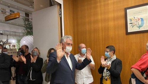 Municipales à Cholet. Gilles Bourdouleix réélu dans un fauteuil