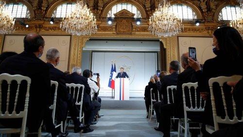 Harkis : en quoi consistera la commission de réparation annoncée par Emmanuel Macron
