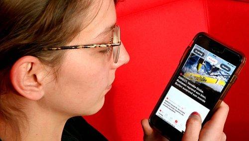 Des millions de smartphones risquent d'être privés d'Internet à partir du 30 septembre