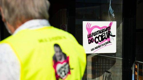 Malgré la démission de bénévoles, l'antenne des Restos du Cœur à Fréjus rouvrira mardi 26 octobre