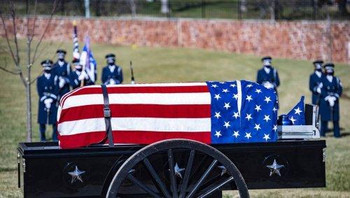 Au moins 4 286 Américains ont péri en 7 262 jours de guerre en Afghanistan