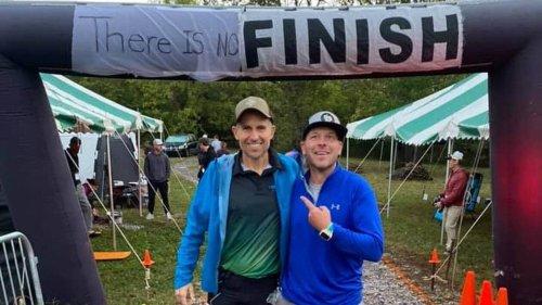 Running. 85 heures de course et 570 kilomètres, Harvey Lewis remporte la Big Backyard Ultra !