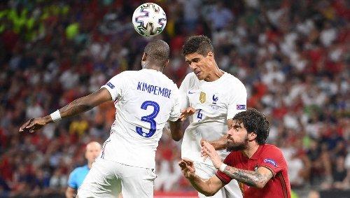 Euro 2021. Griezmann, Kimpembe, Lloris, Pavard et Hernandez pourraient manquer un éventuel quart
