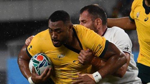 Rugby. L'ex-Wallaby Sekope Kepu rejoint une des nouvelles franchises du Super Rugby