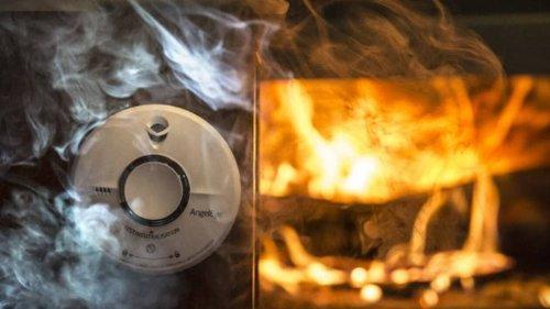 Une famille allume un barbecue pour chauffer son logement, six personnes intoxiquées à Strasbourg