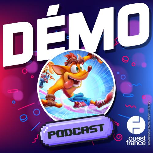 #2 Crash Bandicoot 4