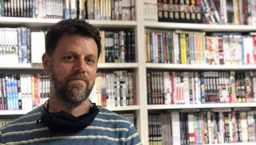 Grâce au Pass culture, les jeunes dévalisent les rayons mangas des librairies de Laval