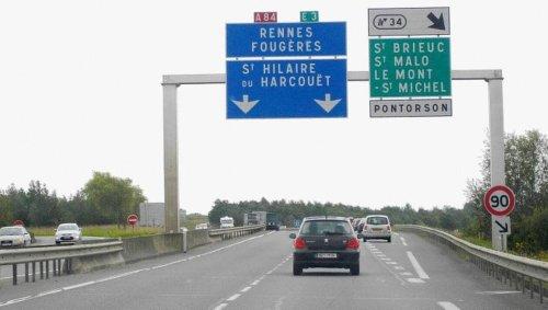 VIDÉO. Mais pourquoi les routes sont-elles gratuites en Bretagne ?