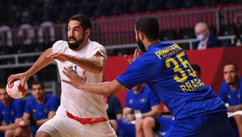 JO Handball. Les Bleus enchaînent face au Brésil