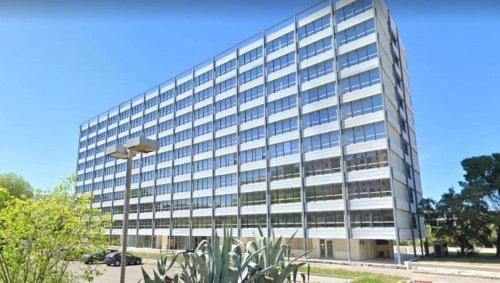 Marseille. Un immeuble voué à la destruction investi par des centaines d'artistes