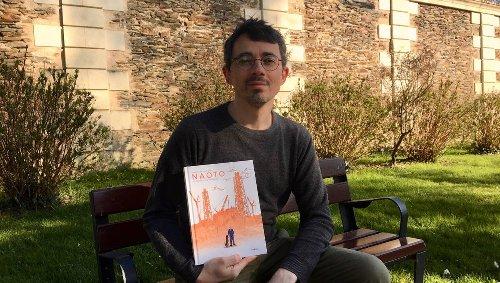 Nantes. Ewen Blain et Fabien Grolleau en dédicace à la librairie Aladin | Presse Océan