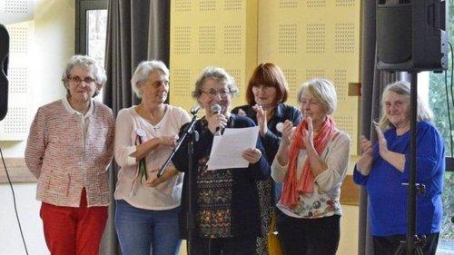 Saint-Malo. À 75 ans, l'association Femmes solidaires ne s'essouffle pas