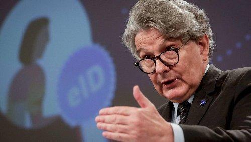 Taxation des géants du numérique. Thierry Breton voit une ouverture après la réunion du G7