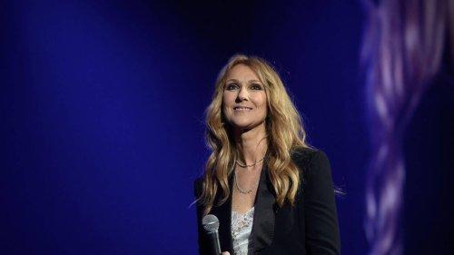 Céline Dion contrainte de reporter des concerts pour souci de santé