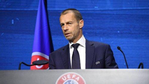 Super Ligue. Les clubs encore impliqués bannis deux ans de la Ligue des champions par l'UEFA ?