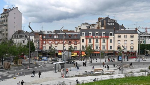Rennes. Après un mois de juillet morose, les hôteliers inquiets de l'extension du passe sanitaire