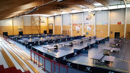 Championnat de France minimes : Flers attend ses futurs champions