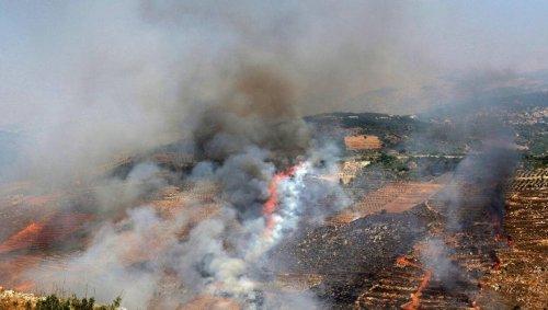 Israël revendique des frappes aériennes au Liban, une première depuis des années