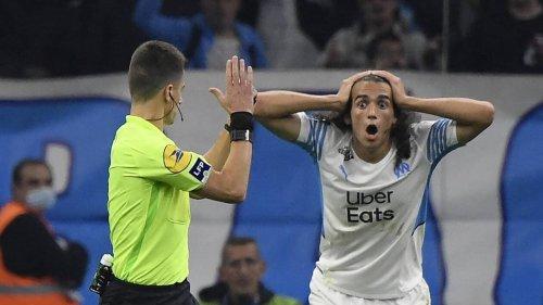 Ligue 1. « On voulait les trois points » regrette Guendouzi, toutes les réactions après OM – PSG