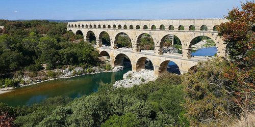 Sur la trace de la Rome Antique de Nîmes à Vaison-la-Romaine : idée séjour !