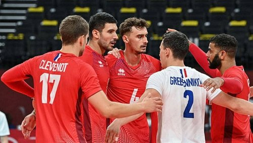 Volley JO. France – Russie : à quelle heure et sur quelle chaîne voir le match ?