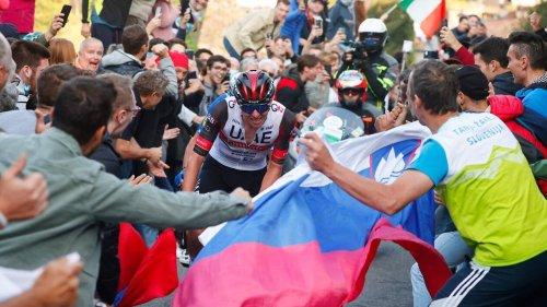 Bilan de la saison vélo. Tadej Pogacar et Wout van Aert au-dessus de la mêlée