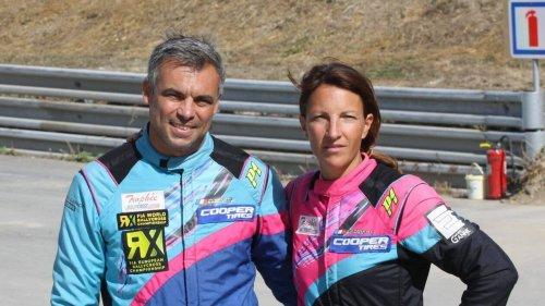 Rallycross. Emmanuel Anne n°1 : le bilan des pilotes mayennais cette saison
