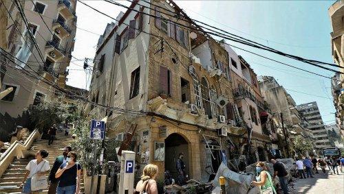 Explosion à Beyrouth. Les autorités libanaises entravent sans scrupule l'enquête, accuse Amnesty