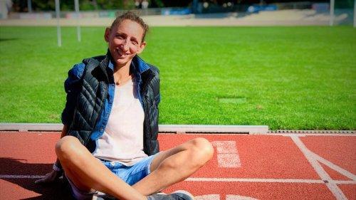 TÉMOIGNAGE. L'athlète Christine Gardelle après sa maladie : « Courir c'est trop de souffrance »