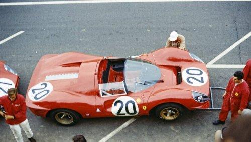 24 Heures du Mans. Vainqueur sur Ferrari en 1964, Nino Vaccarella est décédé