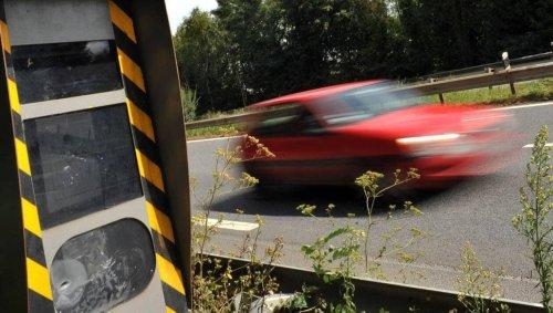 Caen. Viaduc de Calix : le radar flashe dès 50 km/h